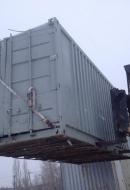 20фут контейнер